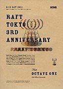 RAFT TOKYO