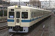小田急5000・5200形