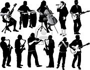 MIHAM MUSIC CLUB in mixi