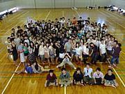 全九州学生競技ダンス連盟