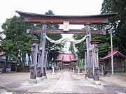 ヤラカシ神社