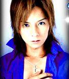 ★松岡充★ BLUE WORLD