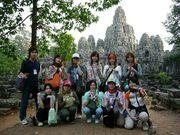 カンボジア交流060303