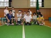 バウンドテニス IN KURA