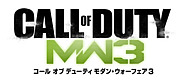 【PC】Call of Duty:MW3