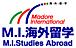 M.I. 海外留学