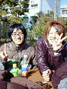 神奈川県立大原高等学校第22期生