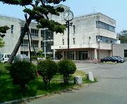 新潟県見附市立今町中学校
