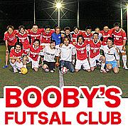 Booby's フットサルクラブ