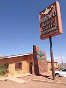 アリゾナ・ニューメキシコへの旅