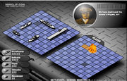 レーダー作戦ゲーム