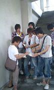 明大商学部4ー3・2007年度入学