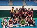 混合バレーボールチーム『Crew』