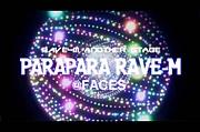 PARAPARA RAVE-M
