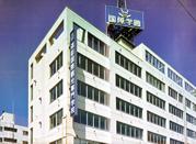 道都国際観光専門学校