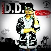 Reggae Singer D.D.