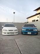山口県改造車好き集まり