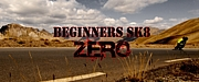 """SK8BOARD 北海道""""ZERO"""""""