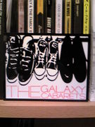 THE GALAXY CABARETS