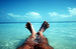 実は…海・ラテン・楽園志向