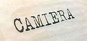 CAMIERA カミエラ