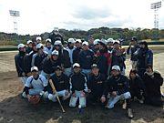 大阪府立大学 準硬式野球部