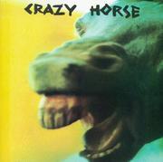 CRAZY HORSE / DANNY WHITTEN