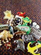 Pin batch Badge