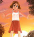 天使のしっぽ☆タヌキのミドリ