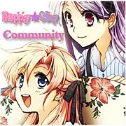 Happy☆Sky コミュニティー