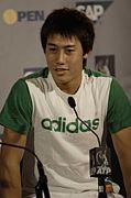 テニス王子! 錦織 圭