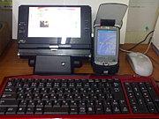 PDAモバイル活用隊^^