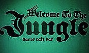 Darts cafe bar   Jungle