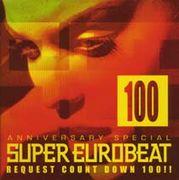 SUPER EUROBEAT '94-'99