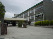 飯田市立竜東中学校