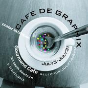 Cafe de Graphix