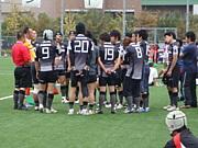 ラグビーチーム【56's】