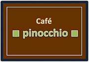 ■Cafe Pinocchio■