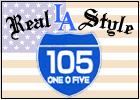 REAL LA STYLE 105