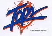 Tops Burger