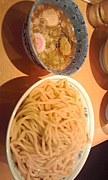 ラーメン・イケメン・僕つけ麺!