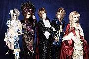 ASCENDEAD MASTER/Versailles