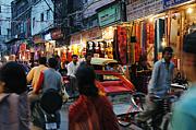 メインバザール・インド