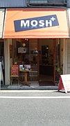 MOSH+ モッシュプラス 白楽店