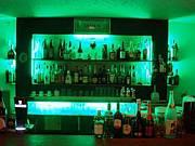 cafe bar Green Moon