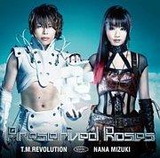 T.M.Revolution×水樹奈々