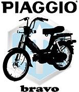 PIAGGIO BRAVO