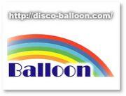 disco-balloon