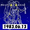 1983年6月13日生まれ