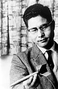 糸川英夫博士